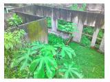 Tanah SHM 300 M2 di Tajur Bogor Timur, Ada Mata Airnya