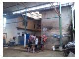 Dijual Tanah di Pancoran Mas Rangkapan Jaya Depok