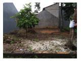 tanah dijual di tanjakan haji saar puri gading jatiwarna