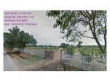 Tanah Lokasi Strategis di Dawuan Cikampek
