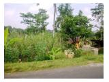 Tanah murah di tawangmangu, karanganyar, solo