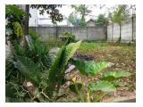Jual Tanah Komp Mahagoni Park Bintaro Jaya Tangerang