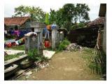 Dijual Tanah Luas 300 m2 di Bogor