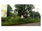 Jual Tanah Jl. Tulang Kuning, Parung-Waru, Bogor, Jawa Barat Sertifikat SHM