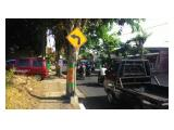 Dijual Tanah Lokasi Strategis di Ungaran (Kabupaten Semarang), Jawa Tengah