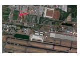 Tanah Murah Dekat Bandara !!! (Juanda)