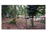 Tanah Di Citra Indah City, Bogor Jonggol (Murah) - SH3349