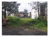 jual tanah mustika residence bandung