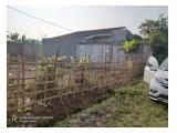 Dijual Tanah di Cianjur Kota, lokasi sangat strategis