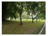 Jual Tanah 1500 m2 & 1600 m2 di Pondok Indah Jakarta Selatan