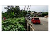 Dijual Tanah di Pinggir Serpong -Tangerang Selatan