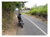 Akses jalan