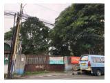 Dijual Kavling di Cibinong Tangerang - Luas 1800 m2