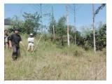 Tanah Di Jual Kawasan Vila Ciwidey Pasirjambu SHM